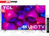 TCL Televizor 55P715, 55