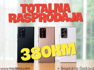 Note 20 ULTRA | 8/128GB | DBR Kopija |