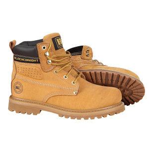radne cipele Farmer bez