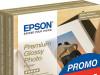 Papir EPSON Premium Glossy 10x15, 2x40l,