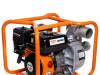 Motorna pumpa za vodu – Ruris MP80