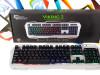 Gaming tipkovnica White Shark Viking 2 LED RGB
