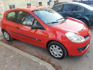 Renault Clio BEZ ZAMJENA