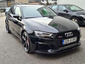 Audi RS3 400 KS PANORAMA ..FULL REGIS 3/2021