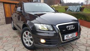 Audi Q5 3.0 Tdi Quattro 12/2010 1 Vlasnik Full Kao Nov
