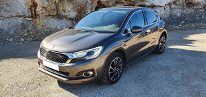 Citroen DS4 1.6 BlueHDI Bi-Xenon LED Parktronic