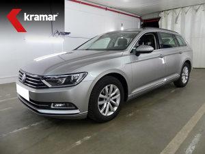 VW Passat 2.0 CR TDI Karavan Comfortline -Novi model-