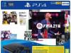 PlayStation 4 500GB  FIFA 21   Dualshock
