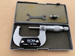 Mikrometar ELORA 25-50 mm
