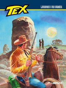 Tex Kolor Specijal 17 / LIBELLUS