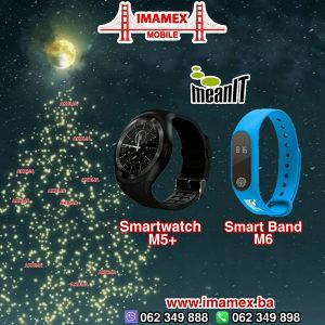 MeanIT Smartwatch M5+