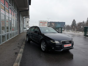 Audi A4 2.0 TDI 105kW model 2011 *led,navii,automatik*