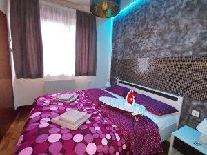 Namješten stan 45 m2 u centru Banja Luke