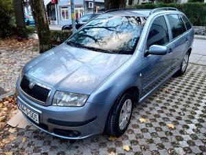Škoda Fabia 1.9 tdi 74 kw 2005 tek reg.može ZAMJENA