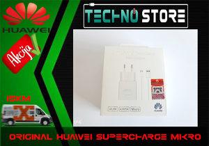 Punjac Original Huawei SuperCharge Mikro