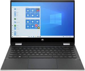 "HP Laptop Pavilion x360 14"" TOUCHSCREEN i3-1005G"