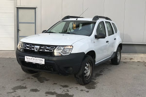 Dacia Duster 4x4 1,6 16V Ambiance