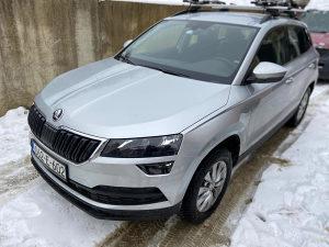 Škoda Karoq 1.5 TSI 2019. 110kW DSG
