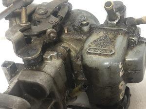 Karburator Jugo 4443818 Lth 2TL 6877