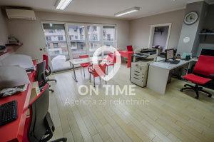 ON TIME prodaje: Nova Otoka, Poslovni prostor, 110 m2