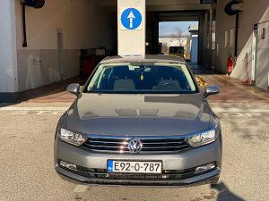 Volkswagen Passat 2.0 TDI Bluemotion Comfortline