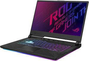 ASUS Laptop ROG Strix G15 i7-10750H GTX 1650 Ti