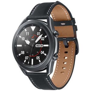 Samsung Watch3 45mm BT TITAN Mystic Black