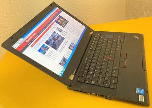 "Laptop Lenovo 14"" i5-2540M 3.30 640GB/8GB/dvije grafike"