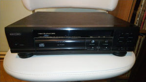 Legendarni Philips 110 player
