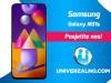 Samsung Galaxy M31s 128GB (6GB RAM)