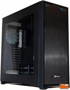 Gaming PC, Asus STRIX GTX 1080, AMD FX 9590, 32GB RAM