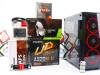 Gaming PC Cobweb 6; R5 3600; GTX 1650; 240GB SSD; 8GB