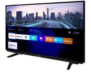 """VOX LED TV 4K  55""""  ANDROID 139cm"""