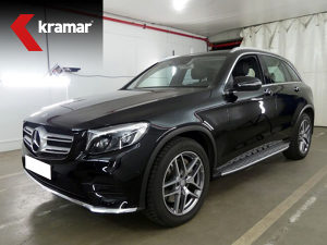 Mercedes GLC 220 D 4Matic 9G-Tronic AMG Line EXCLUSIVE