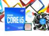 Procesor Intel Core i5-10400F 6C/12T s coolerom