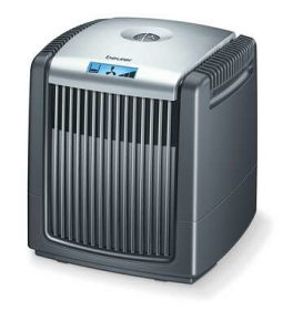 Beurer LW 230 prečišćivač i ovlaživač zraka