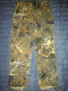 604 Pantalone Maskirne Sturm Mil-Tec S