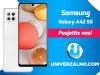 Samsung Galaxy A42 5G 128GB (4GB RAM)
