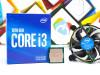 Procesor Intel Core i3-10100 sa coolerom 4C/8T LGA1200
