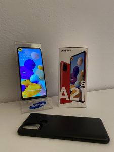 Samsung Galaxy A21s 3GBRAM//32GB Dual SIM