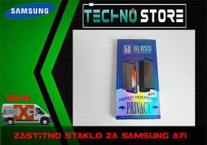 ZASTITNO STAKLO SAMSUNG A71