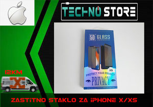 ZASTITNO STAKLO IPHONE X/XS
