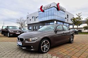 BMW 318 D F30 Tiptronik SPORT LINE -Novi model-