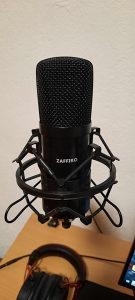 Zaffiro USB studio mikrofon