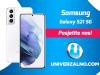 Samsung Galaxy S21 5G 128GB (8GB RAM)