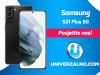 Samsung Galaxy S21 Plus 5G 128GB (8GB RAM)