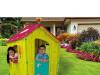 Djecija kućica Magic Playhouse pink-zelena 231596