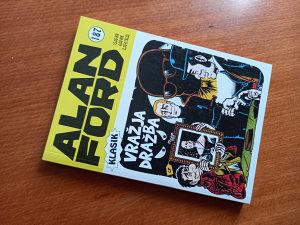Alan Ford Klasik 187
