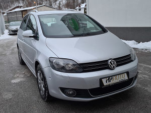 VW GOLF VI PLUS 1.4 TSI 2009,ALCANTARA,UVOZ,TOP STANJE