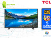 TV TCL 43P615 SMART 43'' 4K UHD Android LED